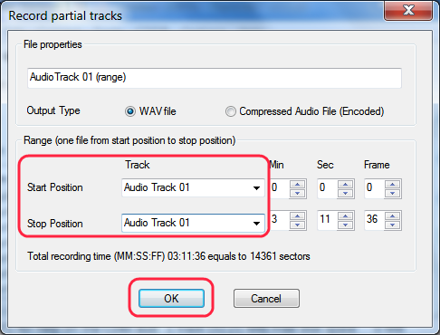 the process of extracting tracks from an audio cd There are many ways to listen to your favorite music tracks  cd and dvd drives  capable of analog cd playback read the audio data and send it to  ripping  process with konqueror, configure the handling of audio cds and the ogg vorbis .